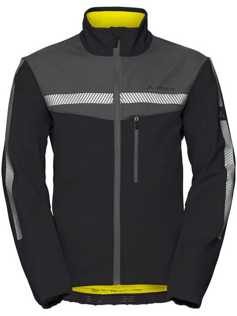 VAUDE Luminum Softshell Jacket Men black